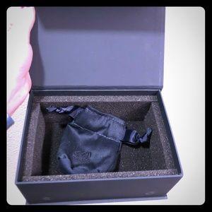 Other - APM Monaco Box and Bag